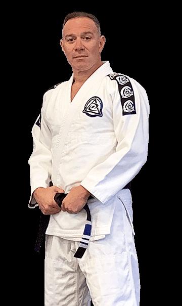 Royce Gracie Jiu-Jitsu Academy OC Owner