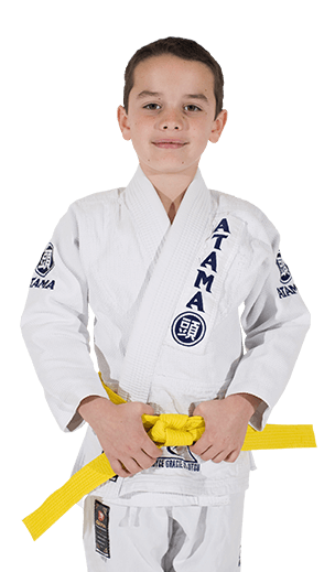Kids Jiu Jitsu Fitness Martial Arts