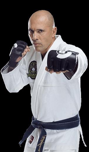 Royce Gracie Jiu Jitsu